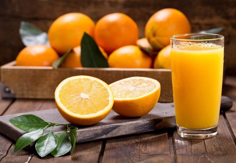 proprietà dellarancia acida per la perdita di peso