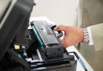 Toner stampanti