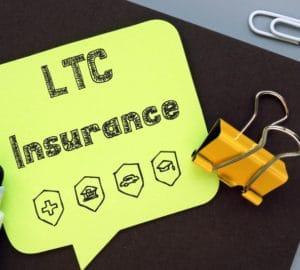 Assicurazione Long Term Care