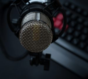 Microfoni YouTuber